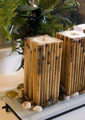 fai da te con bambu 14