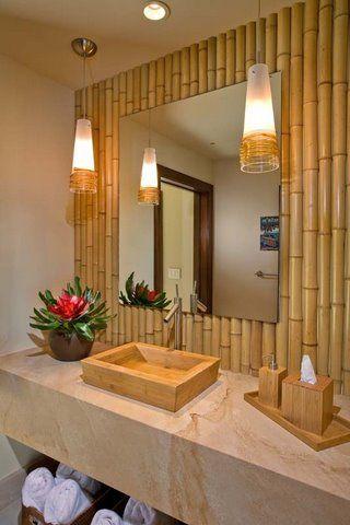 fai da te con bambu 18