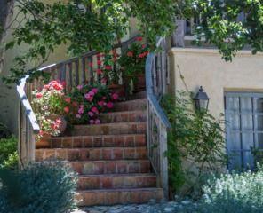 scale con i fiori 15
