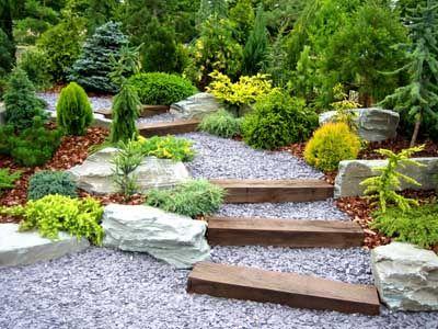 scale con i fiori 9