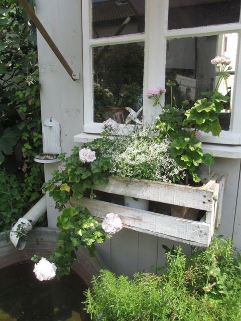 Idee deco jardin exterieur for Idees deco jardin exterieur