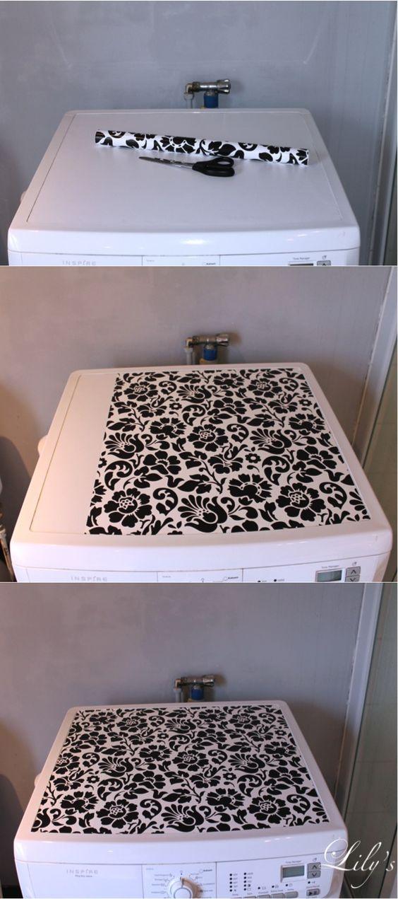 decorazione lavatrice idee 11