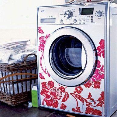 decorazione lavatrice idee 12