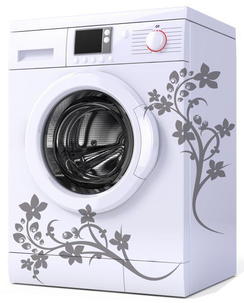decorazione lavatrice idee 15
