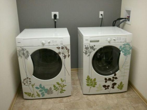 decorazione lavatrice idee 16