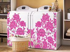 decorazione lavatrice idee 17