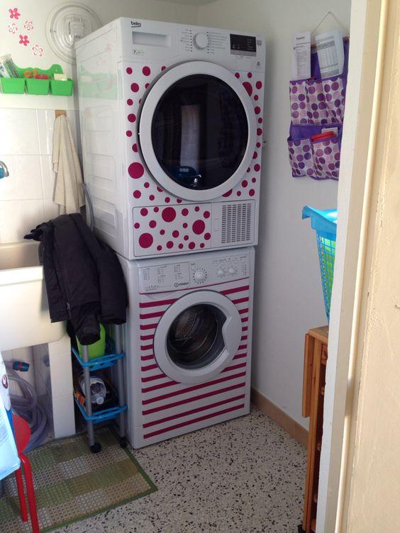 decorazione lavatrice idee 2