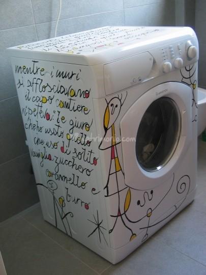 decorazione lavatrice idee 3
