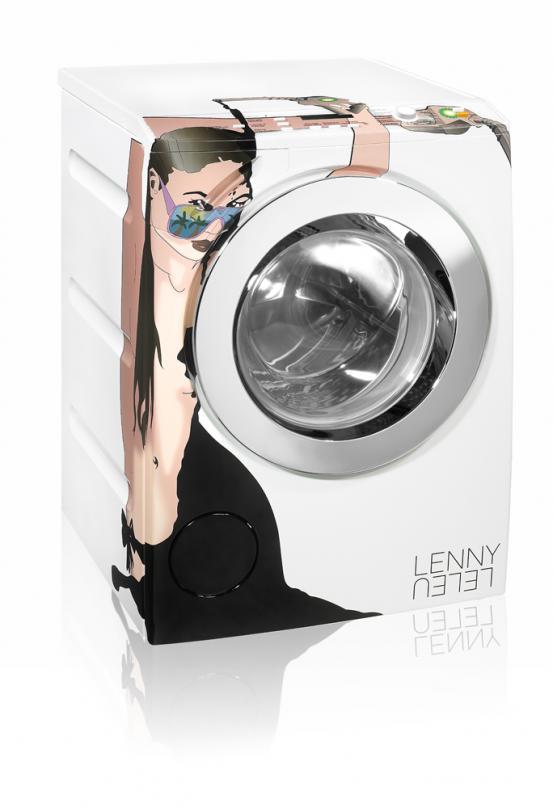 decorazione lavatrice idee 7