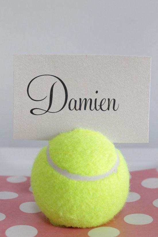 Très Déco avec les vieilles balles de tennis! 17 idées IS81
