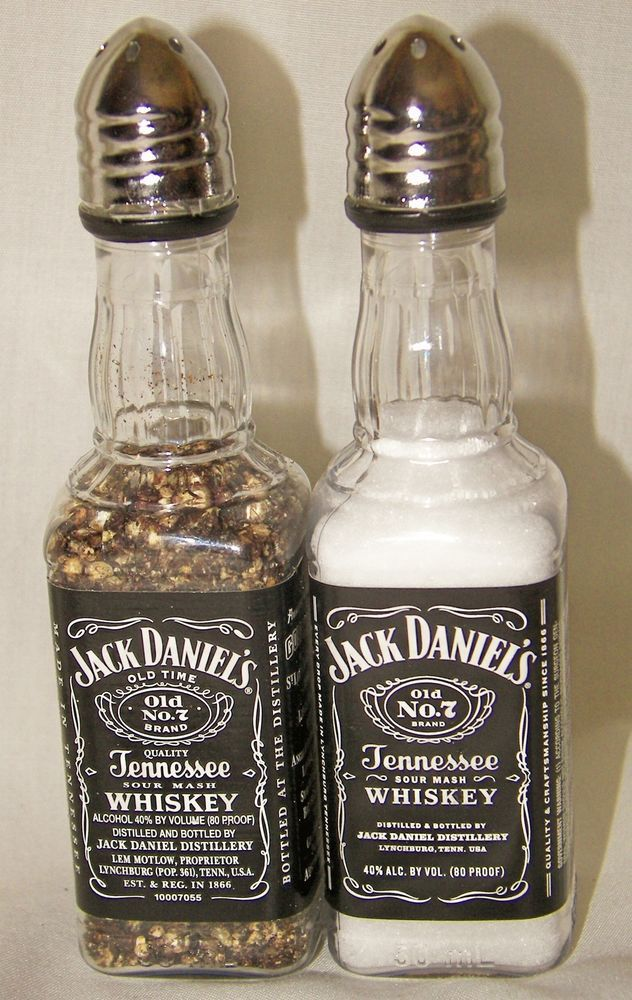 riciclo bottiglie jack daniels 4