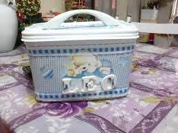 riciclo contenitori gelati 22