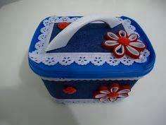 riciclo contenitori gelati 32