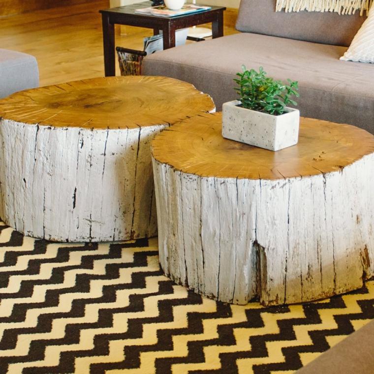 Fabriquer table basse originale simple fabriquer une for Fabriquer table avec palette bois