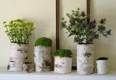 tronco con fiori 8