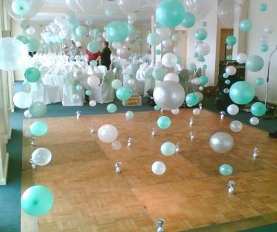 addobbare con i palloncini 11