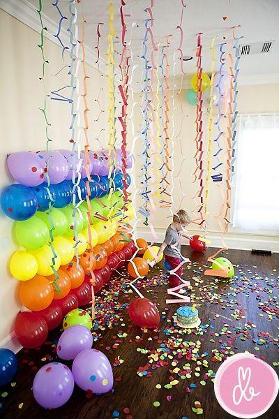 addobbare con i palloncini 12