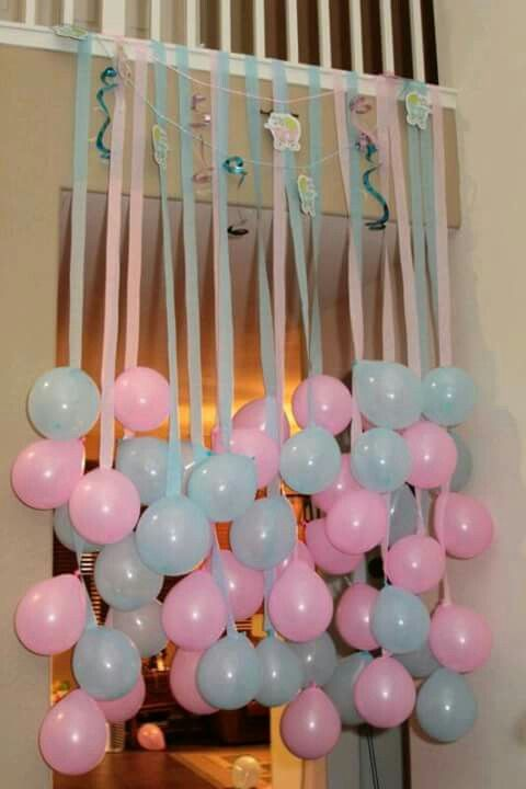 addobbare con i palloncini 2