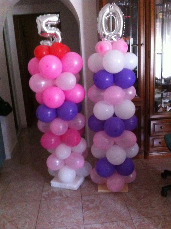 addobbare con i palloncini 4