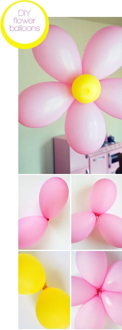 addobbare con i palloncini 6