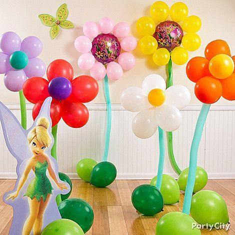 addobbare con i palloncini 7