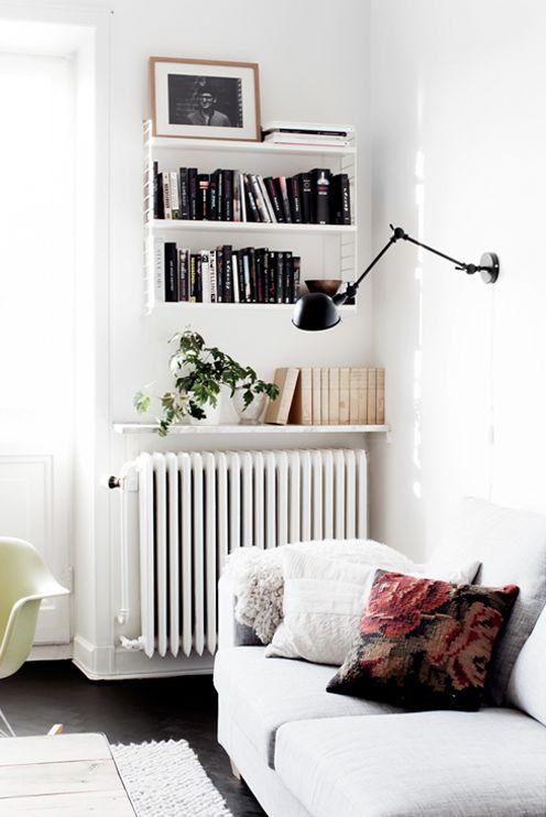 decorazioni creative termosifoni 16