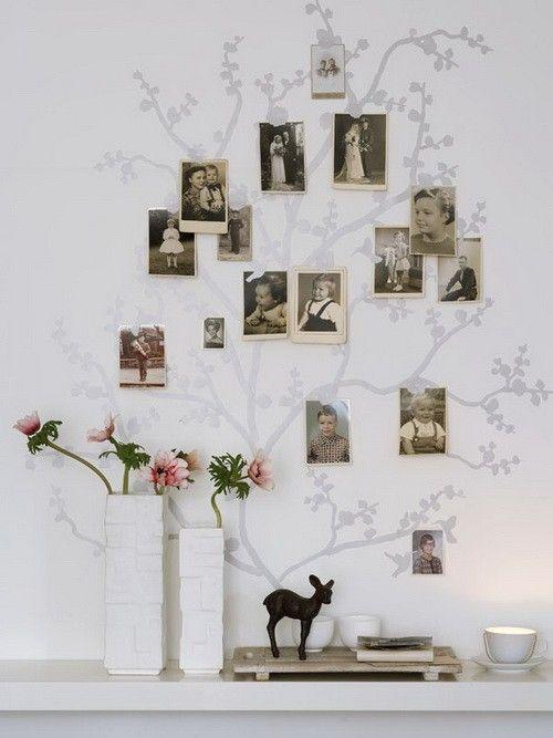 esporre foto creativamente a casa 10