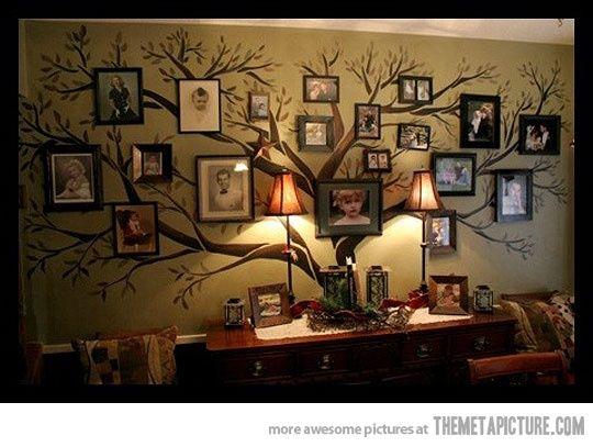 esporre foto creativamente a casa 3