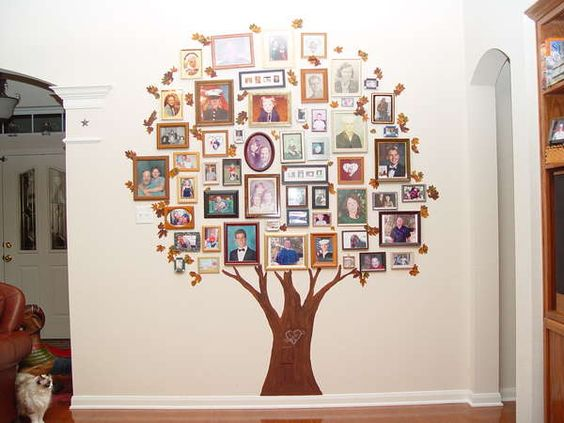 esporre foto creativamente a casa 4