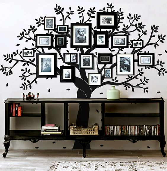 esporre foto creativamente a casa 5
