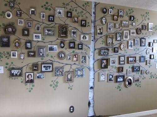 esporre foto creativamente a casa 8