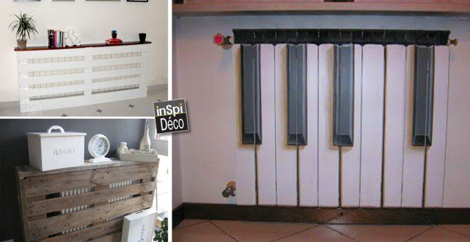 idees-pour-decorer-les-radiateurs