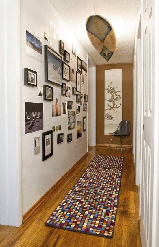 Украсить коридоры своими руками 2