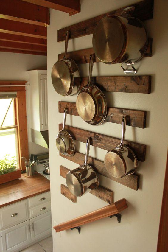 créations en bois de palettes