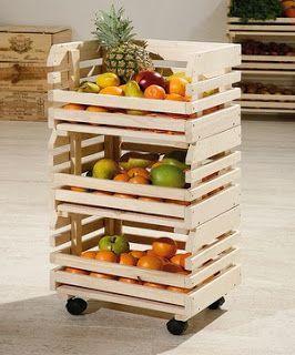 riciclo creativo cassette frutta 4