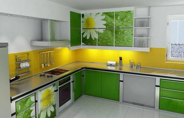 Idee Design di verde
