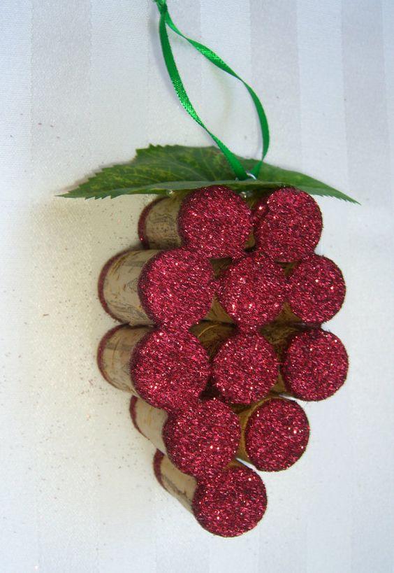 Addobbi natalizi fatti in casa rl17 regardsdefemmes - Idee x decorare l albero di natale ...