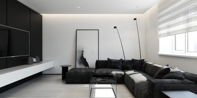 decorare-casa-in-bianco-e-nero-4