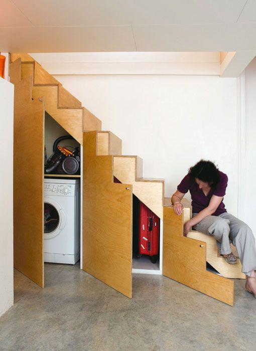 Placer la machine laver de fa on originale dans votre - Comment laver sa machine a laver ...