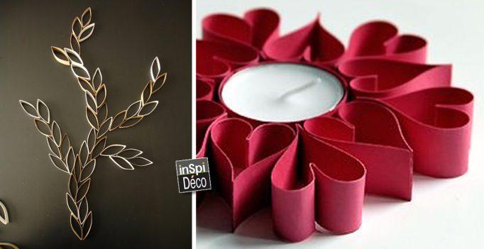 recyclage cr atif des rouleaux de papier toilette 23 id es tutoriel vid o. Black Bedroom Furniture Sets. Home Design Ideas