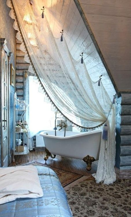 camere da letto con vasca 14