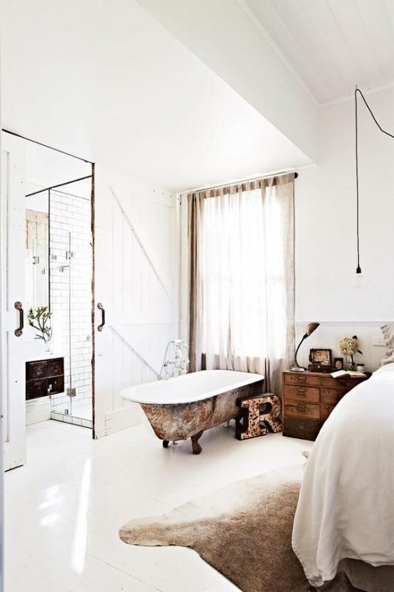 camere da letto con vasca 18