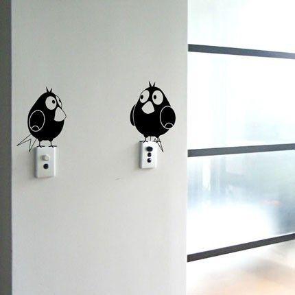 decorare le prese elettriche 5