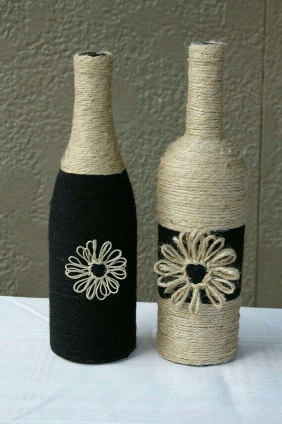 decorazione-bottiglie-spago-6