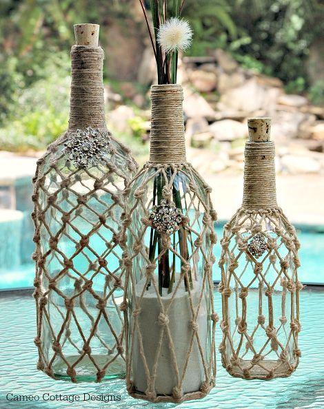 decorazione-bottiglie-spago-7