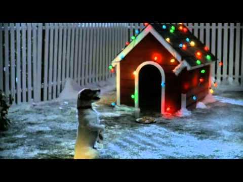 Décorer la niche pour Noel