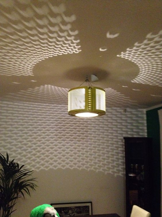 lampadari originali 16