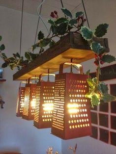 lampadari originali 2