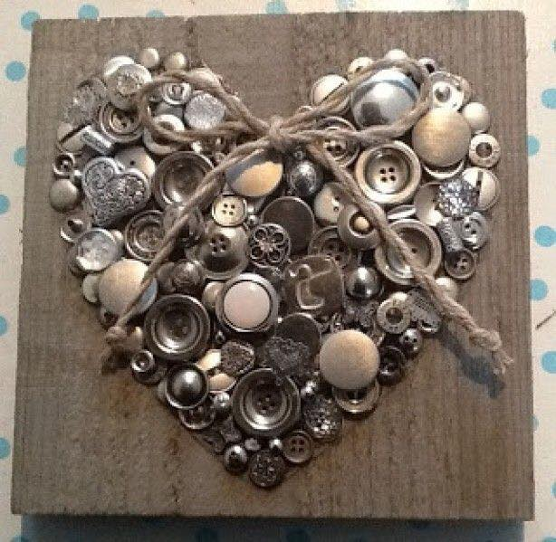 recycler les boutons