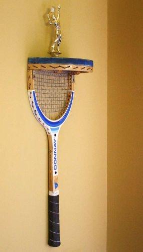 riciclo racchetta da tennis 7